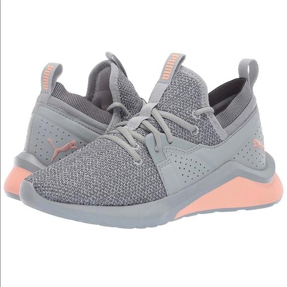 c068c825 Puma Shoes | Womens Emergence Sneaker | Poshmark